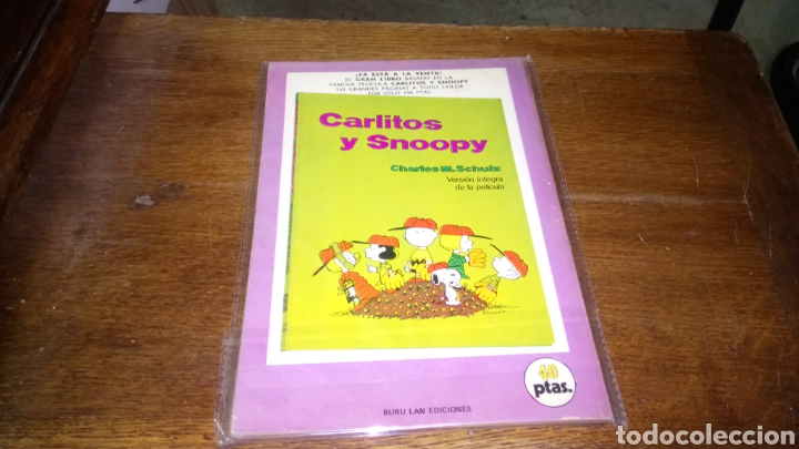 Cómics: Cómic de popeye n° 12 burulan de ediciones de 40 pesetas de los años 70 - Foto 2 - 129146442