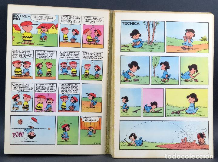 Cómics: Carlitos y los Cebollitas El cumpleaños de Beethoven nº 20 Ed Buru Lan Burulan 1972 - Foto 2 - 129157271