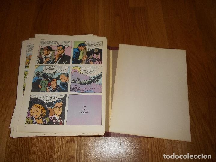 Cómics: RIP KIRBY TOMO Nº 1 242 PGNAS REGALO TOMO 2 BURU LAN COMICS HEROES DEL COMIC AÑOS 70 B.E. - Foto 11 - 129296199