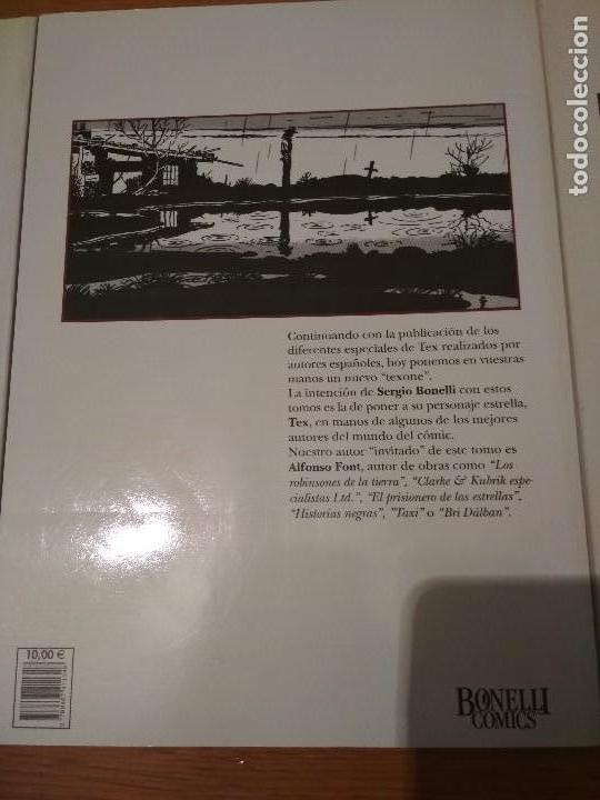 Cómics: Comics Oeste Tex completa biblioteca grandes del comic Jonathan Cartland grijalbo completa Mac Coy - Foto 15 - 129458455