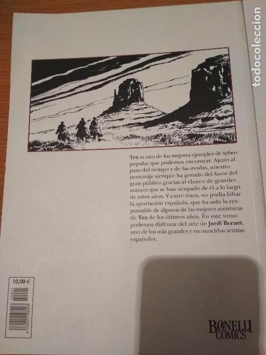 Cómics: Comics Oeste Tex completa biblioteca grandes del comic Jonathan Cartland grijalbo completa Mac Coy - Foto 16 - 129458455