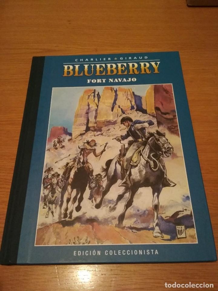 Cómics: Comics Oeste Tex completa biblioteca grandes del comic Jonathan Cartland grijalbo completa Mac Coy - Foto 32 - 129458455