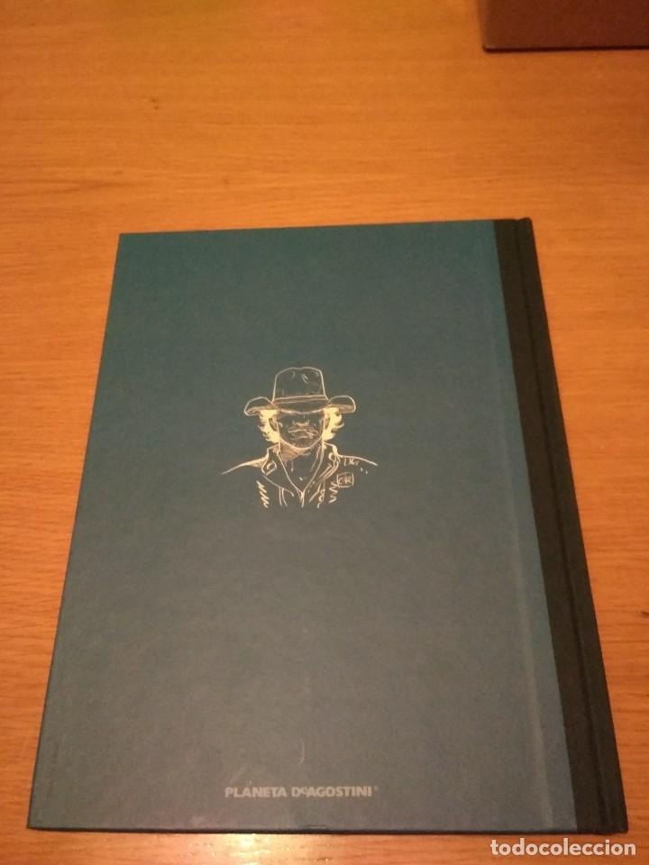 Cómics: Comics Oeste Tex completa biblioteca grandes del comic Jonathan Cartland grijalbo completa Mac Coy - Foto 33 - 129458455