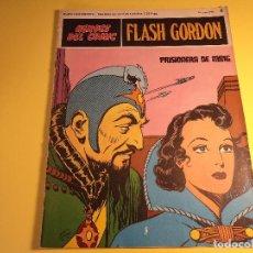 Cómics: FLASH GORDON. Nº 6. BURU LAN. (M-1). Lote 129642735