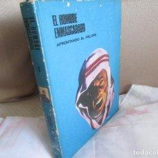 Cómics: EL HOMBRE ENMASCARADO TOMO 5. Lote 129688551