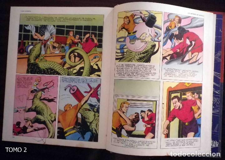 Cómics: Flash Gordon Buru Lan Tomos 01 y 2 Leer descripción. - Foto 20 - 134697379