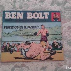 Cómics: BEN BOLT Nº 6 PERDIDOS EN EL PACIFICO, DE JOHN CULLEN MURPHY,. Lote 130100163