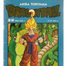 Fumetti: DRAGÓN BALL. Nº 154. SERIE AZUL. Nº 1. PLANETA.(ST/B101). Lote 130407794