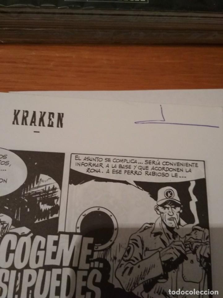 Cómics: Comics Oeste Tex completa biblioteca grandes del comic Jonathan Cartland grijalbo completa Mac Coy - Foto 43 - 129458455