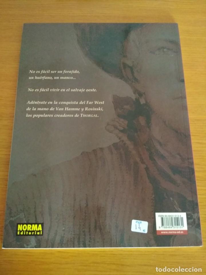 Cómics: Comics Oeste Tex completa biblioteca grandes del comic Jonathan Cartland grijalbo completa Mac Coy - Foto 45 - 129458455