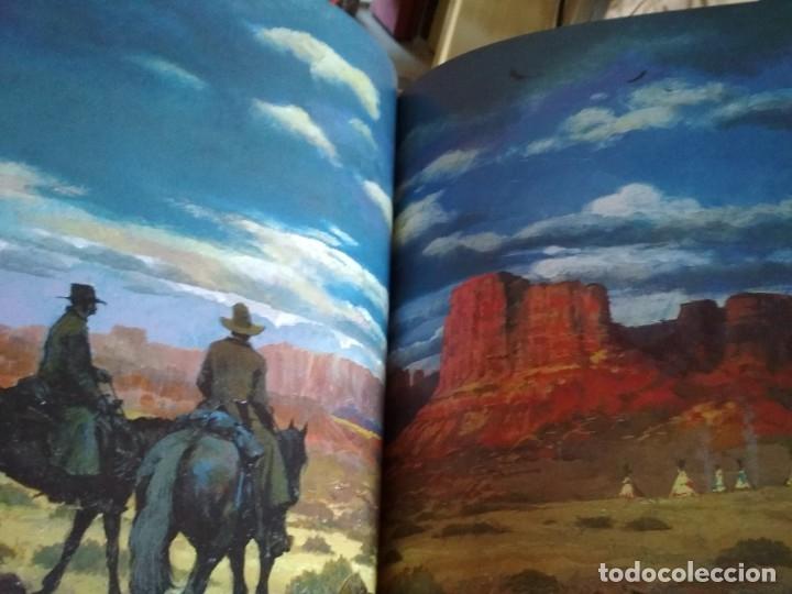 Cómics: Comics Oeste Tex completa biblioteca grandes del comic Jonathan Cartland grijalbo completa Mac Coy - Foto 46 - 129458455