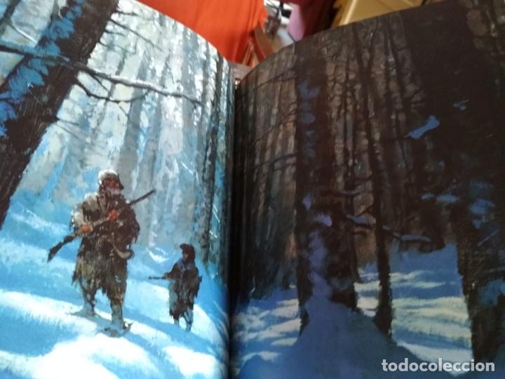 Cómics: Comics Oeste Tex completa biblioteca grandes del comic Jonathan Cartland grijalbo completa Mac Coy - Foto 47 - 129458455
