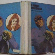 Cómics: TEBEOS Y COMICS: EL HOMBRE ENMASCARADO. PIRATAS MODERNOS (ABLN). Lote 130815136