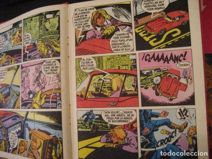 Cómics: DRACULA TOMOS 2,3,4,5 Editorial Burulan 1972 REF ENCI - Foto 13 - 130872816