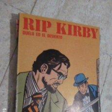 Cómics: RIP KIRBY. DUELO EN EL DESIERTO . BURULAN. Lote 130918456
