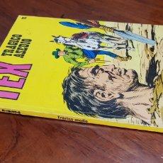 Cómics: TEX 70 MUY BUEN ESTADO BULU LAN. Lote 132195038