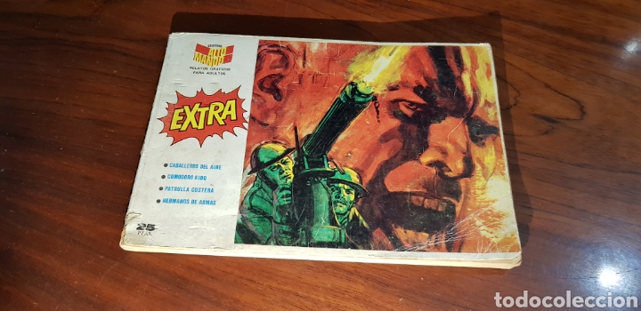 ALTO MANDO EXTRA 6 BURU LAN (Tebeos y Comics - Buru-Lan - Otros)