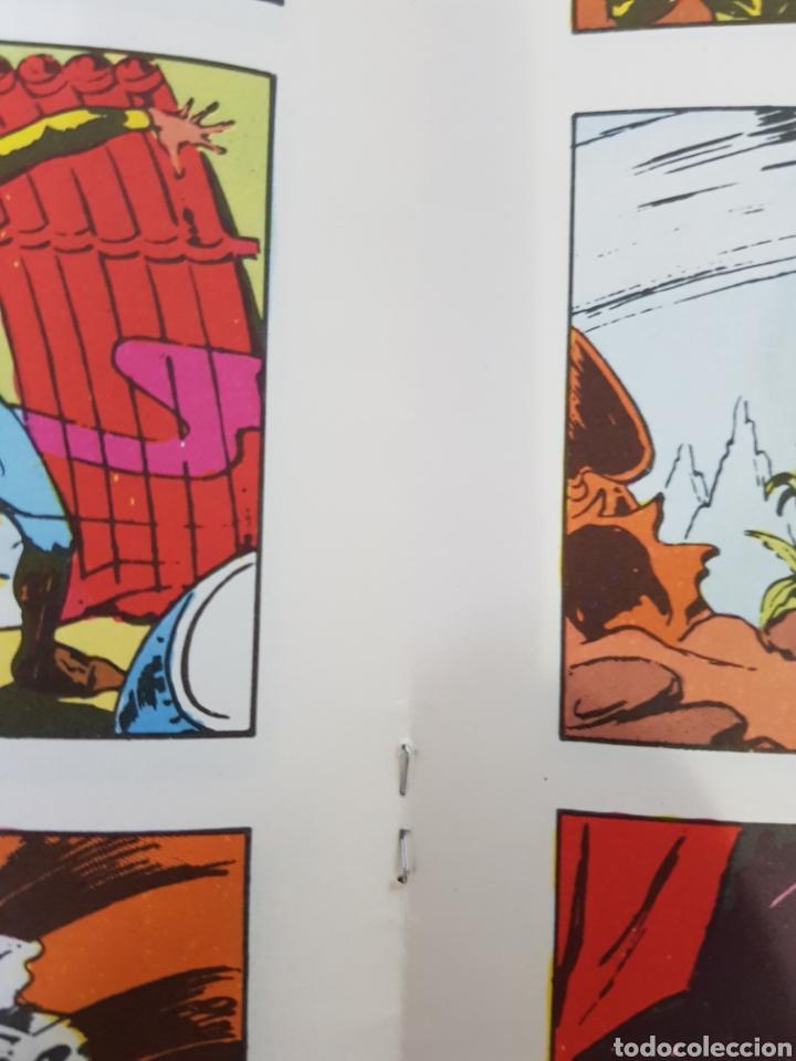 Cómics: FLASH GORDON EL RAYO CELESTE 01 - LOS REBELDES DE MONGO 02- EL PODER DE VULTAN 03 - TOMO 01 - Foto 7 - 132915743