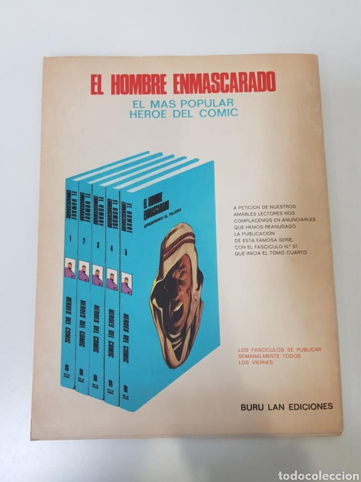 Cómics: FLASH GORDON EL RAYO CELESTE 01 - LOS REBELDES DE MONGO 02- EL PODER DE VULTAN 03 - TOMO 01 - Foto 17 - 132915743