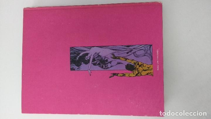 Cómics: DRÁCULA DELTA 99 - TOMO 5. 1973. BUEN ESTADO. REBAJADO - Foto 2 - 133038418