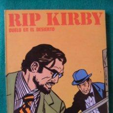 Cómics: RIP KIRBY DUELO EN EL DESIERTO BURULAN. Lote 133097226