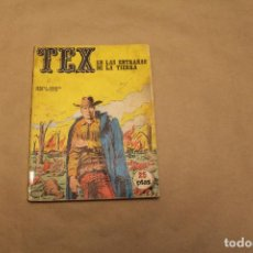 Cómics: TEX Nº 10, EDITORIAL BURULAN. Lote 133554134
