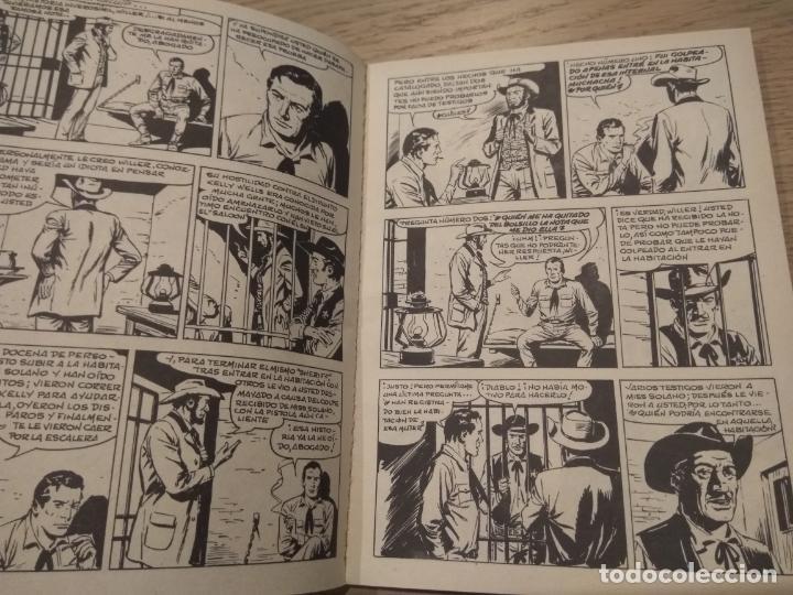 Cómics: TEX BURULAN 79 EL PISTOLERO 1971 - Foto 2 - 134492386