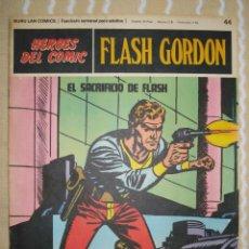 Cómics: HEROES DEL COMIC, FLASH GORDON Nº 44. Lote 134904198