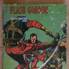 Cómics: FLASH GORDON TOMO Nº VIII 8 HACIA JÚPITER BURU LAN 1972 HEROES DEL COMIC. Lote 135769926
