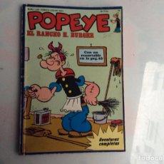 Cómics: POPEYE Nº 36 , -EDITA : BURU LAN. Lote 137185102