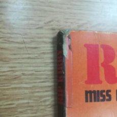 Cómics: RIP KIRBY RETAPADO #4 MISS PRISCILLA. Lote 137628193