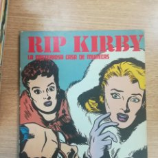 Cómics: RIP KIRBY RETAPADO #3 LA MISTERIOSA CASA DE MUÑECAS. Lote 137628197