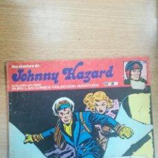 Cómics: UNA AVENTURAS DE JOHHY HAZARD #2. Lote 137628304