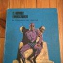 Cómics: EL HOMBRE ENMASCARADO TOMO 1 - EL PRISIONERO DEL HIMALAYA - BURU LAN 1971. Lote 137925378