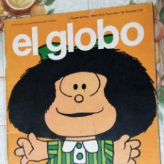 Cómics: TEBEOS-COMICS CANDY - EL GLOBO - Nº 1 - BURU LAN - RARO - *XX99. Lote 138703178