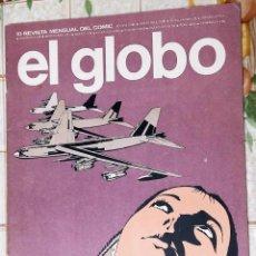 Cómics: TEBEOS-COMICS CANDY - EL GLOBO - Nº 10 - BURU LAN - RARO - *XX99. Lote 138703486