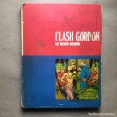 Cómics: FLASH GORDON, LA REINA DESIRA. TOMO 2. BURULAN. . Lote 139815726