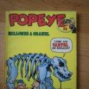Cómics: POPEYE Nº 24 MILLONES A GRANEL BURU LAN . Lote 139898066
