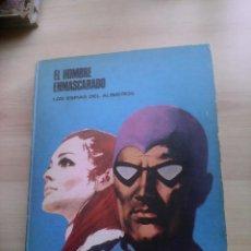 Cómics: EL HOMBRE ENMASCARADO. TOMO 2.. Lote 140716226