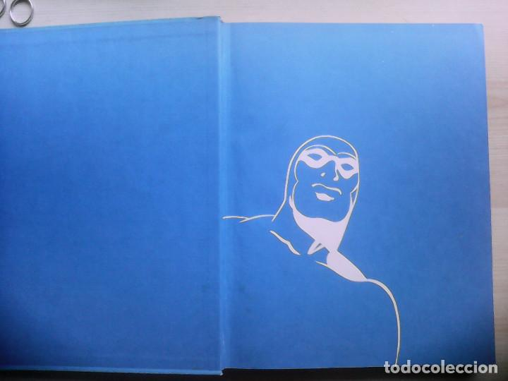 Cómics: El Hombre Enmascarado. Tomo 2. - Foto 2 - 140716226