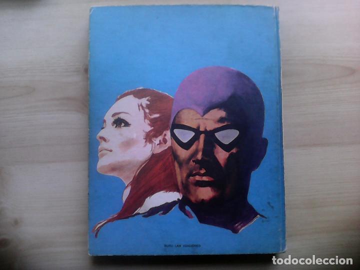 Cómics: El Hombre Enmascarado. Tomo 2. - Foto 3 - 140716226