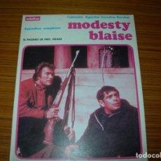 Cómics: MODESTY BLAISE Nº 3 EDITA BURU LAN . Lote 140771602