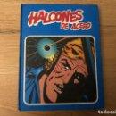 Cómics: TOMO 1, HALCONES DE ACERO, EDITORIAL BURU LAN, MUY BUEN ESTADO. Lote 141151334
