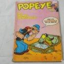 Cómics: POPEYE NUMERO 26 . LOS PAJAROS PREHISTORICOS. Lote 141644390