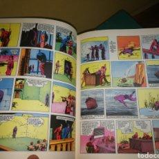 Cómics: EL HOMBRE ENMASCARADO. 8 TOMOS. COMPLETO Y EN MUY BUEN ESTADO.. Lote 141926492