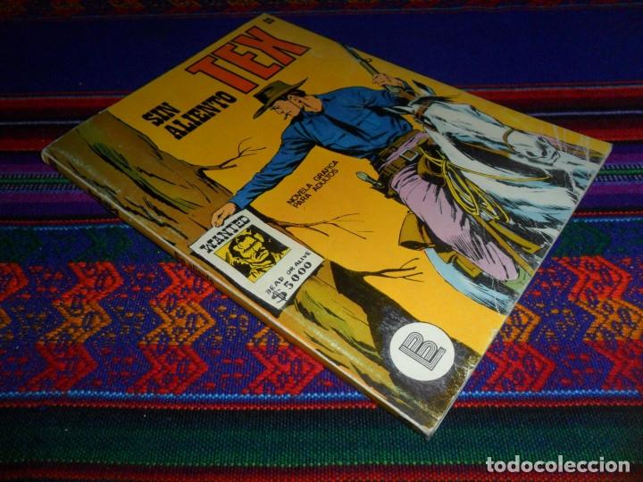 Cómics: TEX NºS 5 8 14 15 20 22 24 25 26. BURU LAN 1970. 25 PTS. BUEN ESTADO. - Foto 3 - 135384526