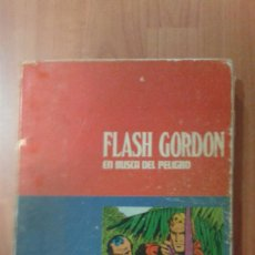 Cómics: FLASH GORDON TOMO VI EN BUSCA DEL PELIGRO. Lote 143904578