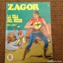 Cómics: ZAGOR BURU LAN NUMERO QUINCE. Lote 144248826