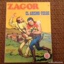 Cómics: ZAGOR BURU LAN NUMERO DIECIOCHO. Lote 144249498