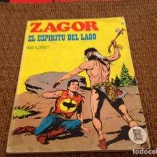 Cómics: ZAGOR BURU LAN NUMERO VEINTINUEVE. Lote 144252926